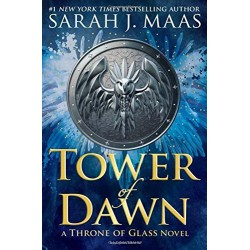 Tower of Dawn Book6
