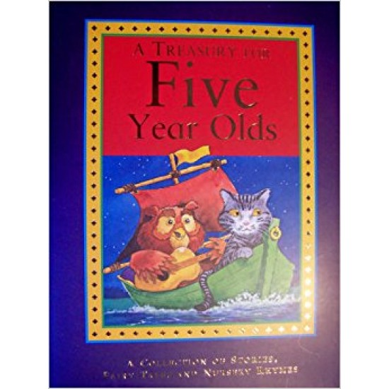 5 Year Olds (Treasury for...)
