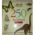 250 Animal Answers: To Questions Kids Really Ask