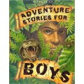 Adventure Stories for Boys (512-page fiction)