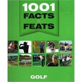 1001 Facts & Feats Golf 2011 Marks & Spencer