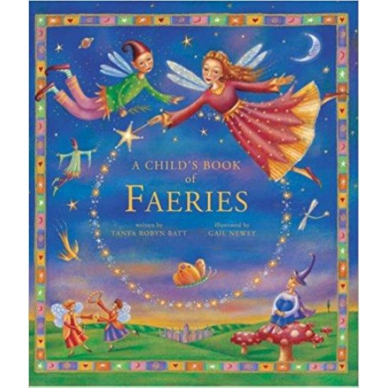A Child's Book of Faeries