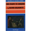 """She Stoops to Conquer"" by Oliver Goldsmith (Master Guides)"