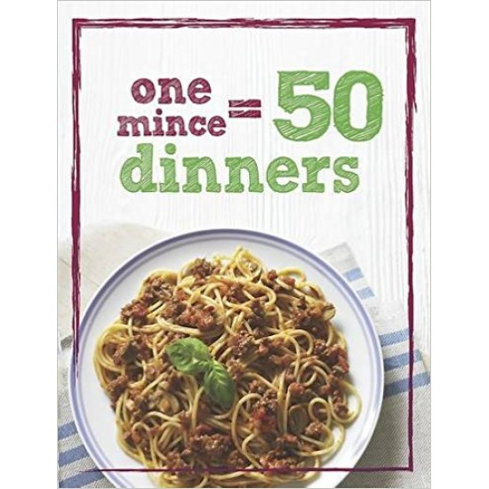1 Mince 50 Dinners