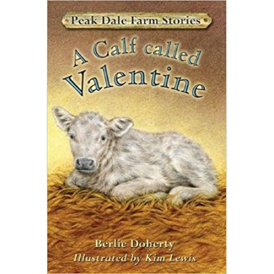 A Calf Called Valentine