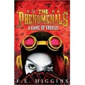 A Game of Ghouls (The Phenomenals)