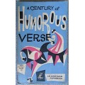 A Century of Humorous Verse 1850-1950