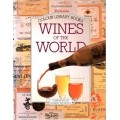 COLOUR LIBRARY BOOKS WINES OF THE WORLD