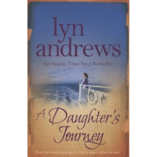 A Daughters Journey Lyn Andrews