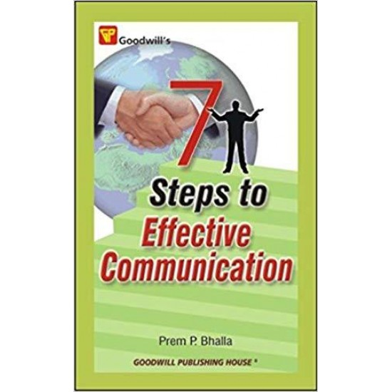 7 Steps to Effective Communication