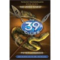 39 Clues 7: The Viper's Nest (Library Edition) (The 39 Clues)