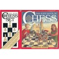 The Kids' Book of Chess Paperback