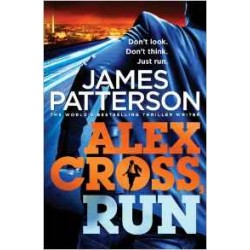 Alex Cross, Run: (Alex Cross 20)