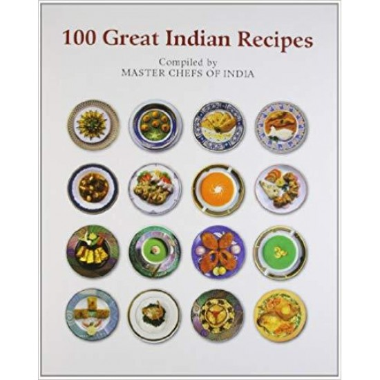 100 Great Indian Recipes