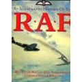 AN ILLUSTRATED HISTORY OF THE RAF BATTLE OF BRITAIN 50TH ANNIVERSARY COMMEMORATIVE EDITION