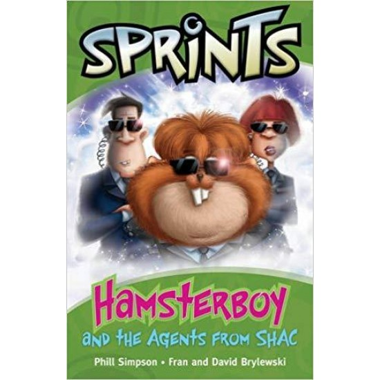 14 Hamsterboy & the Agents from SHAC (Sprints)