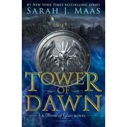 Tower of Dawn (Hard Back )