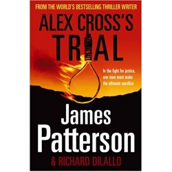Alex Cross's Trial: (Alex Cross 15) hardback