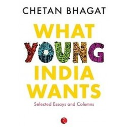 what young Indian Wants - (Local Budget book)