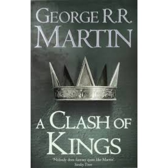 A Clash of kings - (Local Budget book)