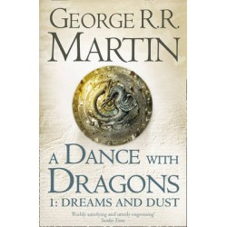 A dance with draggons 1 dream and dust - (Local Budget book)