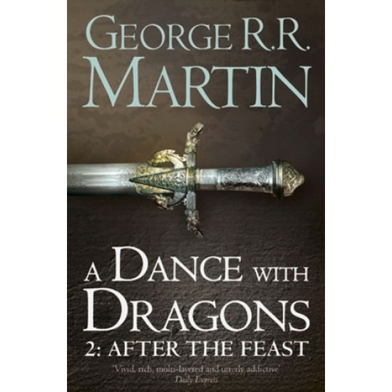 A dance with draggons 2 after - (Local Budget book)