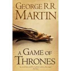 A game of thrones - (Local Budget book)