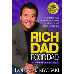 Rich dad poor dad - (Local Budget book)