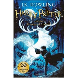 Harry Potter and the Prisoner of Azkaban: 3/7 (Harry Potter 3) NV - (Local Budget book)