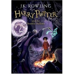 Harry Potter and the Deathly Hallows: 7/7 (Harry Potter 7) NV - (Local Budget book)