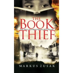 The Book Thief - (Local Budget book)