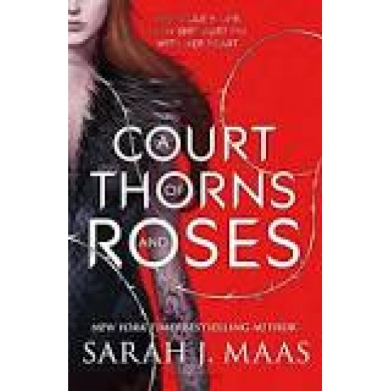 A Court of Thorns and Roses - (Local Budget book)