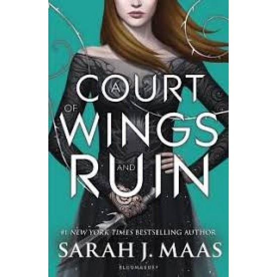 A Court of Wings and Ruin - (Local Budget book)