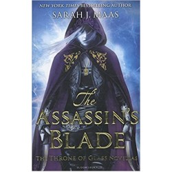 The Assassin's Blade: The Throne of Glass Novellas - (Local Budget book)