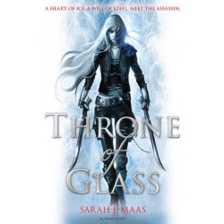 Throne of Glass: 1 - (Local Budget book)