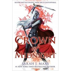 Crown of Midnight - (Local Budget book)