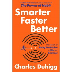 Smarter Faster Better: The Secrets of Being Productive - (Local Budget book)