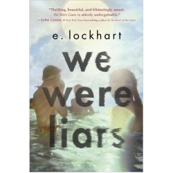 We Were Liars - (Local Budget book)
