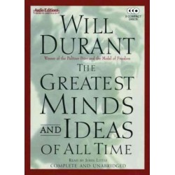 The Greatest Minds and Ideas of All Time - (Local Budget book)