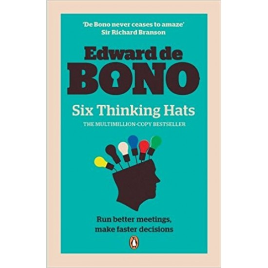 Six Thinking Hats - (Local Budget book)