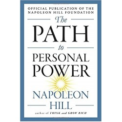 The Path to Personal Power (Mental Dynamite) - (Local Budget book)