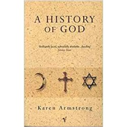 A History Of God Special Print - (Local Budget book)