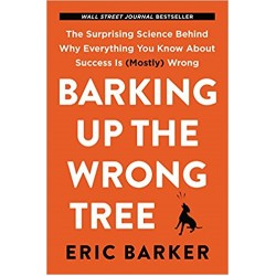 Barking Up the Wrong Tree: - (Local Budget book)