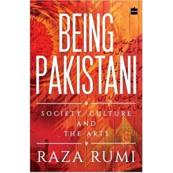 Being Pakistani- society, culture and the arts - (Local Budget book)