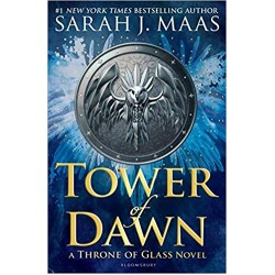 Tower of Dawn (Throne of Glass) - (Local Budget book)