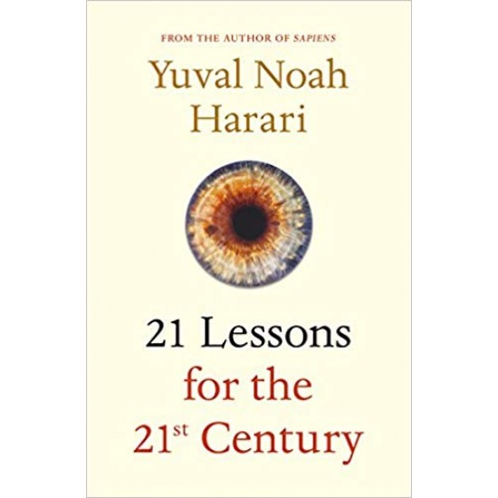 21 Lessons for the 21st Century - (Local Budget book)