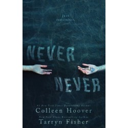 Never Never: Book 1