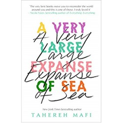 A Very Large Expanse of Sea - (Local Budget book)