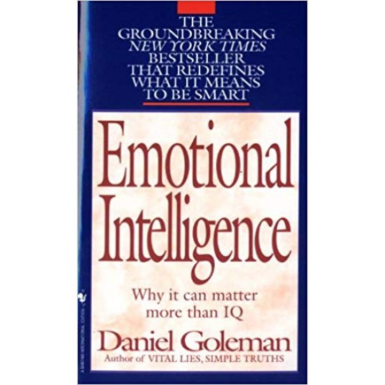 Emotional Intelligence: Why it Can Matter More Than IQ - (Local Budget book)