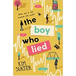 The Boy Who Lied - (Local Budget book)